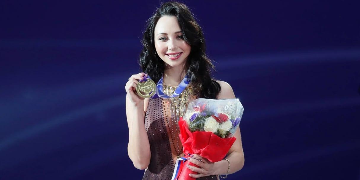 Елизавета Сергеевна Туктамышева