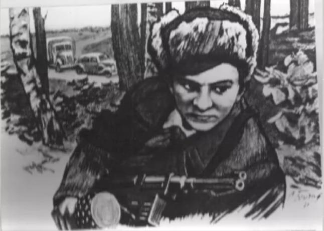 Валентин Александрович Котик