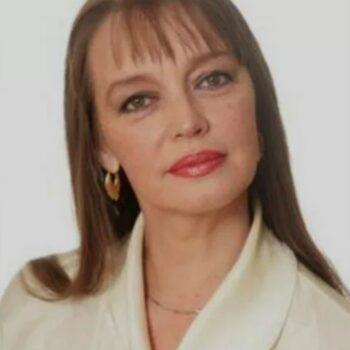 Наталья Трубникова