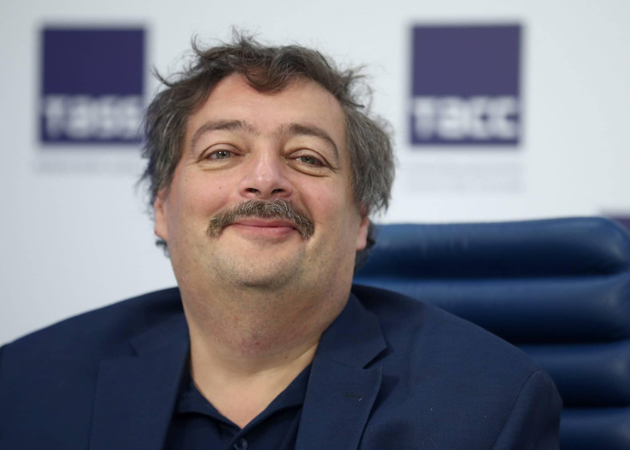 Дмитрий Львович Быков
