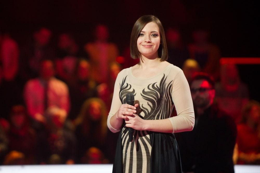 Дарья Сергеевна Антонюк