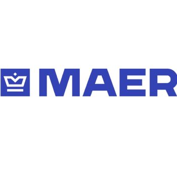 Логотип MAER