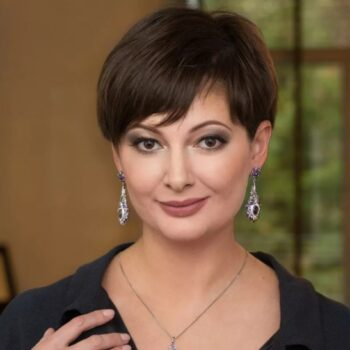 Виктория Талышинская
