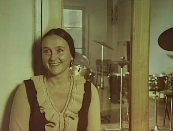 Микаэла Михайловна Дроздовская