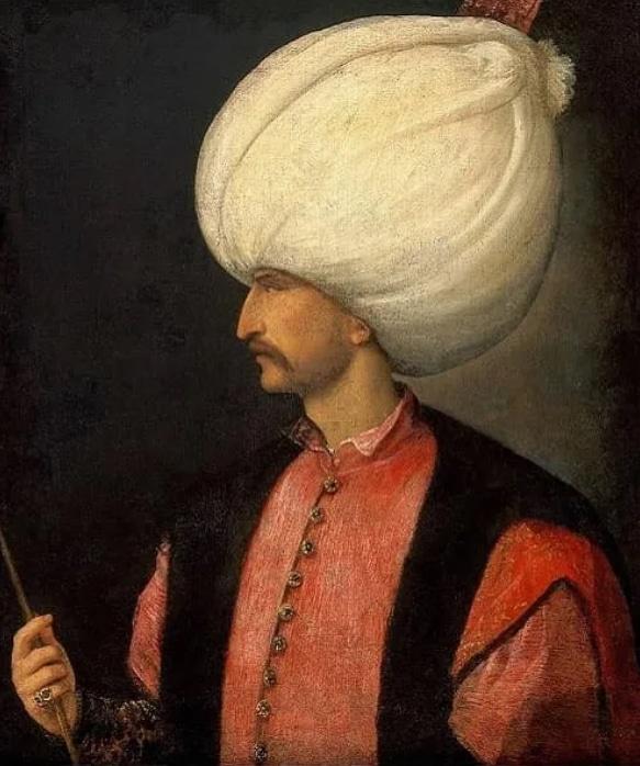 Сулейман I Великолепный