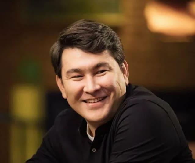 Азамат Тахирович Мусагалиев