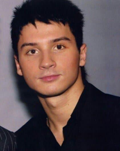 Сергей Вячеславович Лазарев