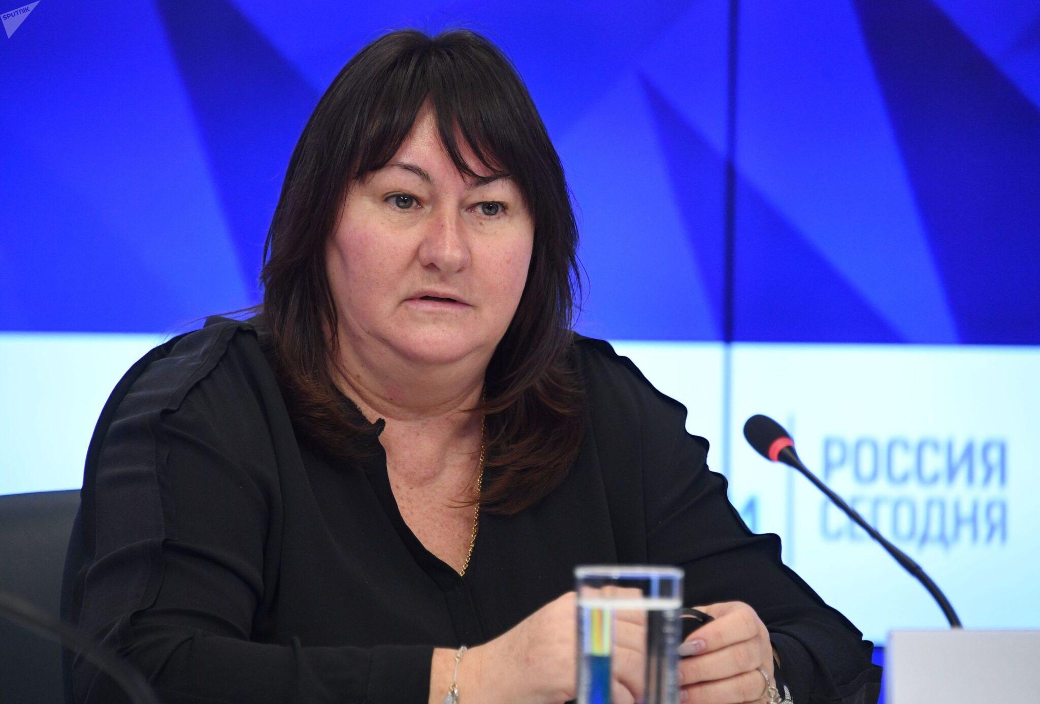Елена Валерьевна Вяльбе