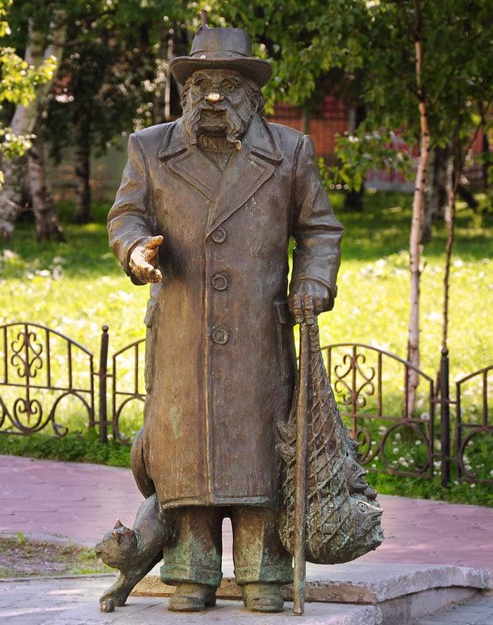 Степан Григорьевич Писахов