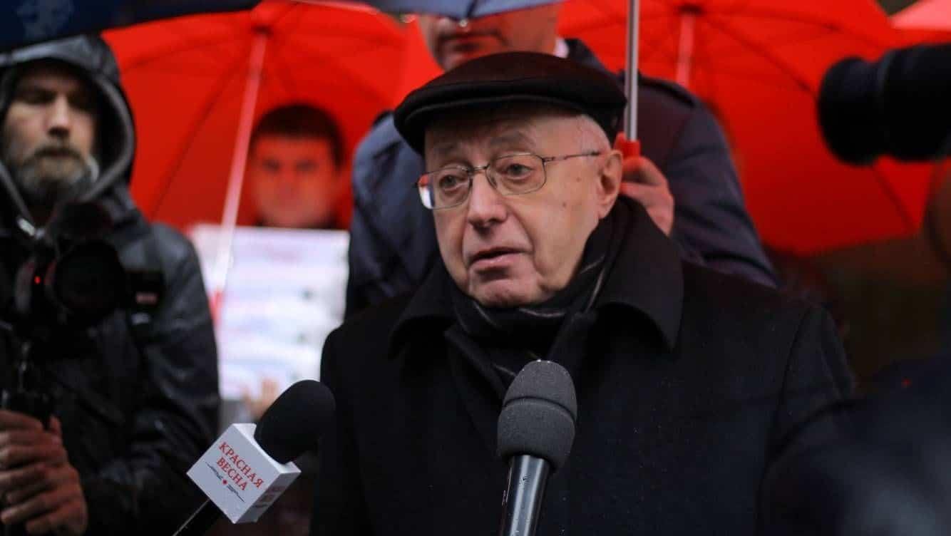Сергей Ервандович Кургинян