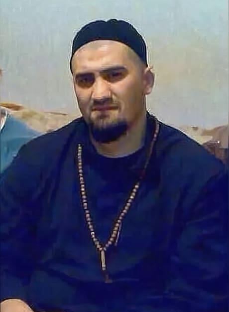 Тимур Хамзатович Муцураев