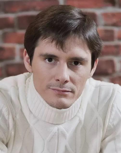 Дмитрий Вадимович Паламарчук