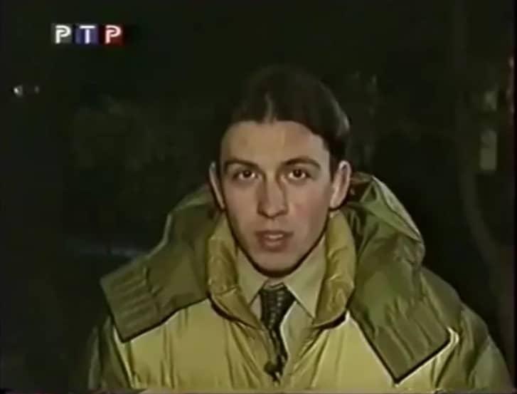 Константин Викторович Семин