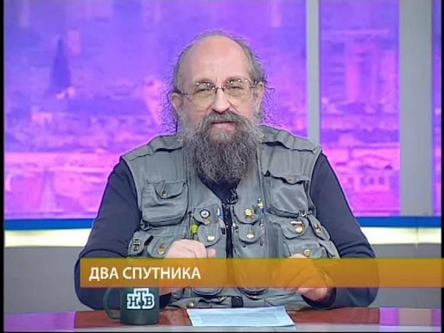 Анатолий Александрович Вассерман
