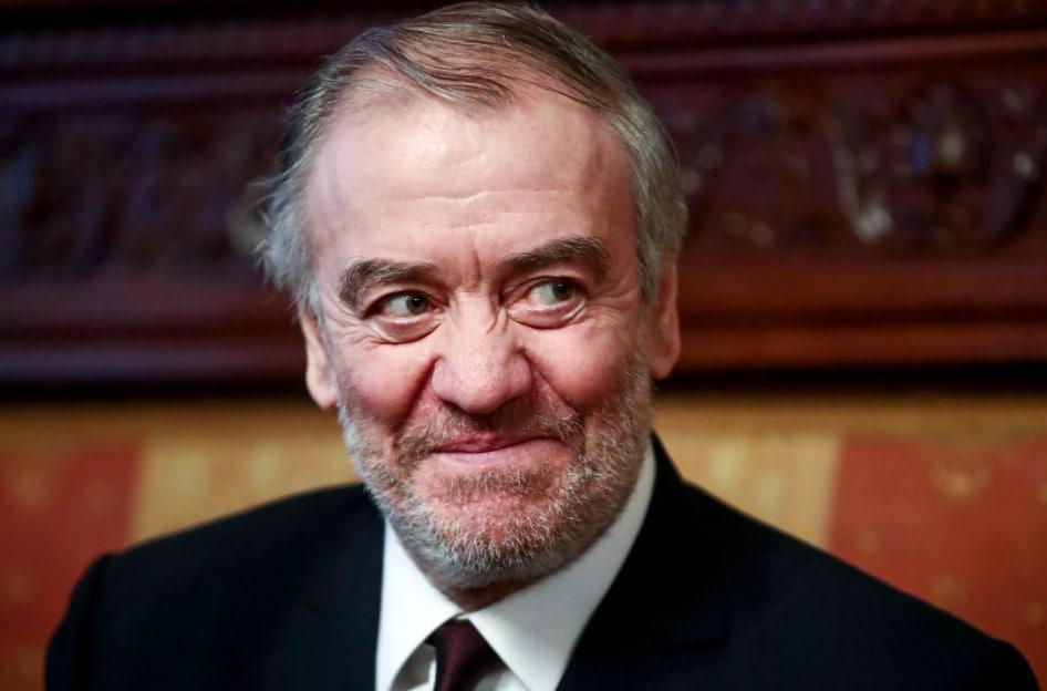 Валерий Абисалович Гергиев