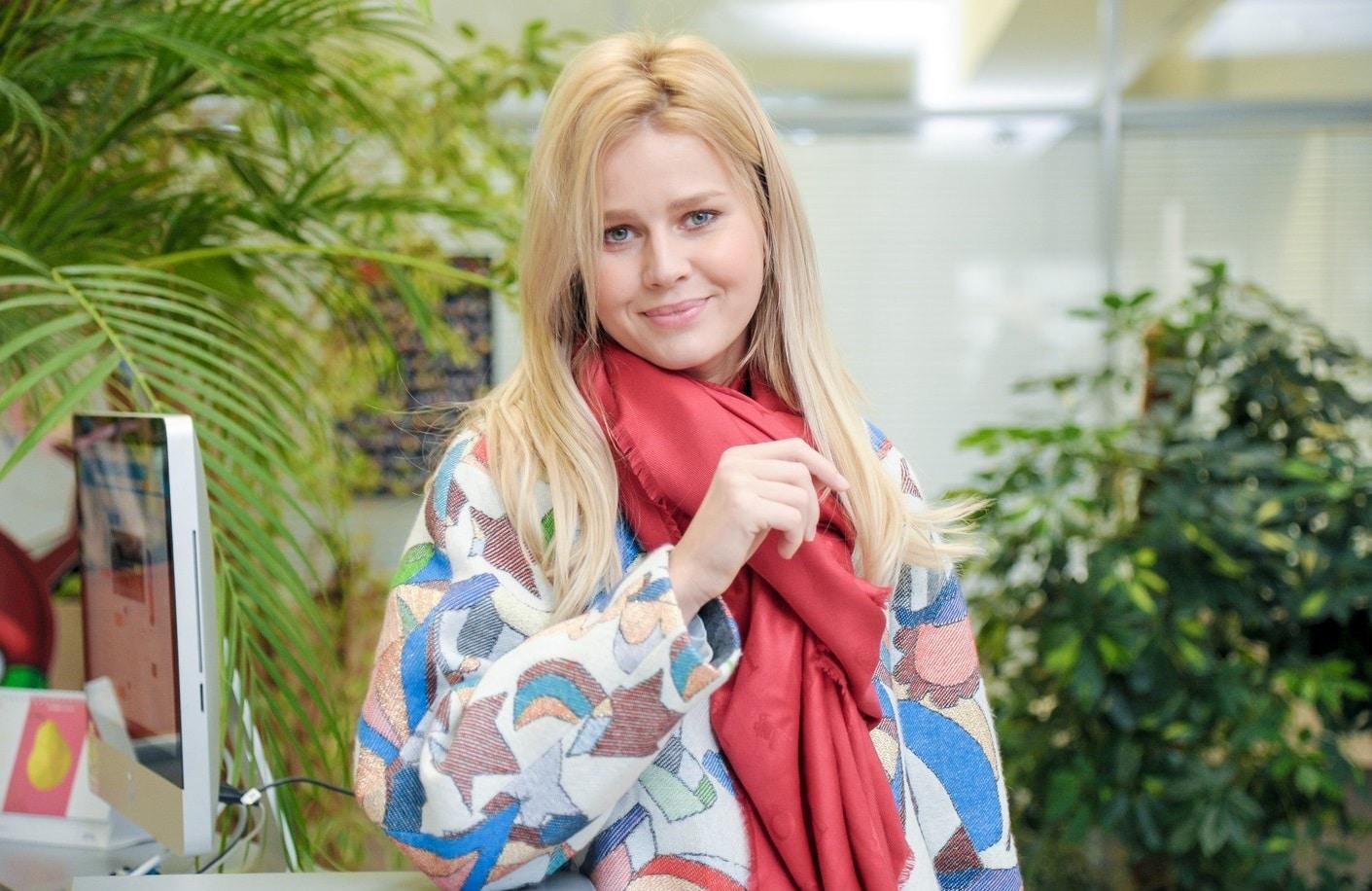 Екатерина Олеговна Кузнецова