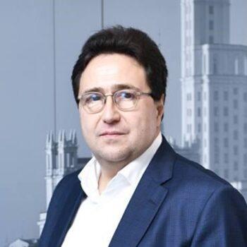 Меднов Сергей Алексеевич
