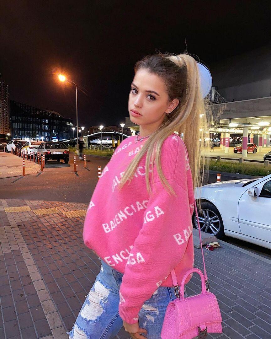 Юлия Гаврилина
