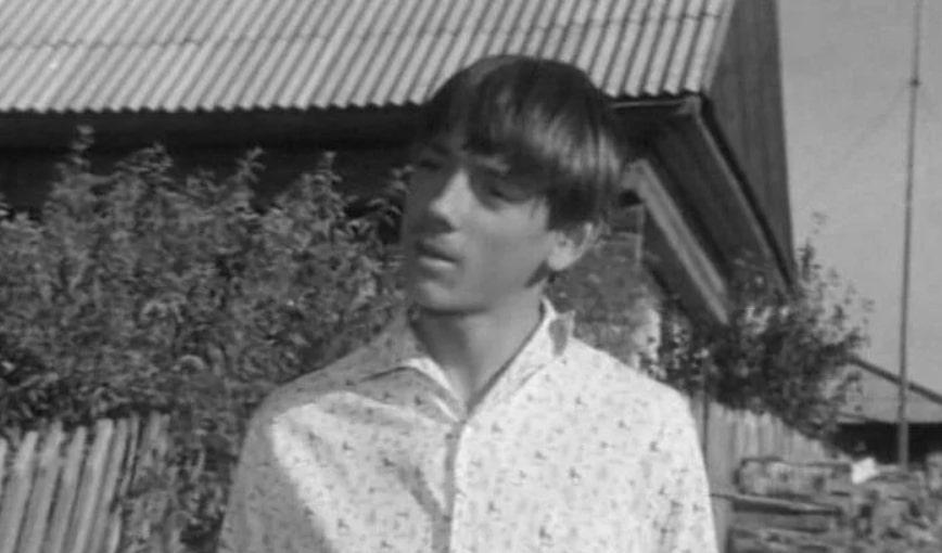 Николай Васильевич Денисов