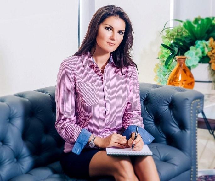 Вероника Степанова