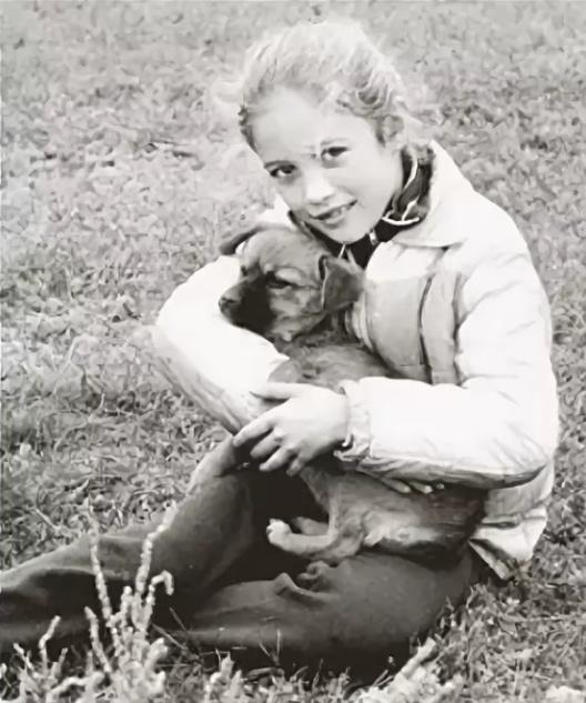 Ольга Константиновна Куриленко