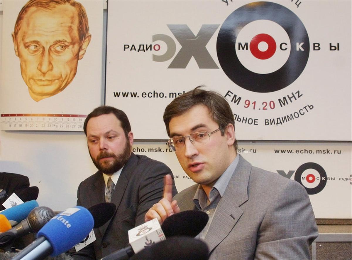 Андрей Владимирович Норкин