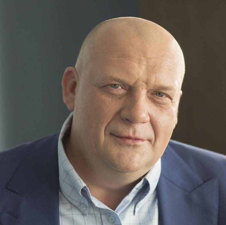 Совладелец и председатель совета директоров компании Merlion Абрамов Алексей Петрович