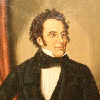 Франц Шуберт