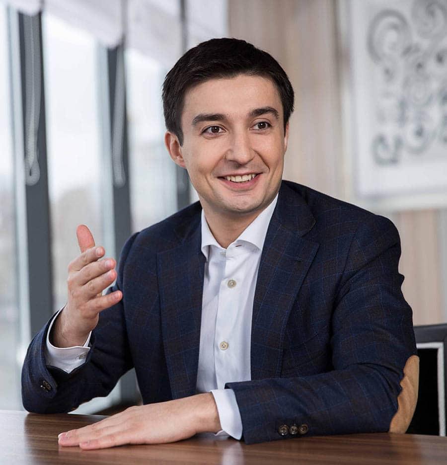 Сергей Александрович Азатян