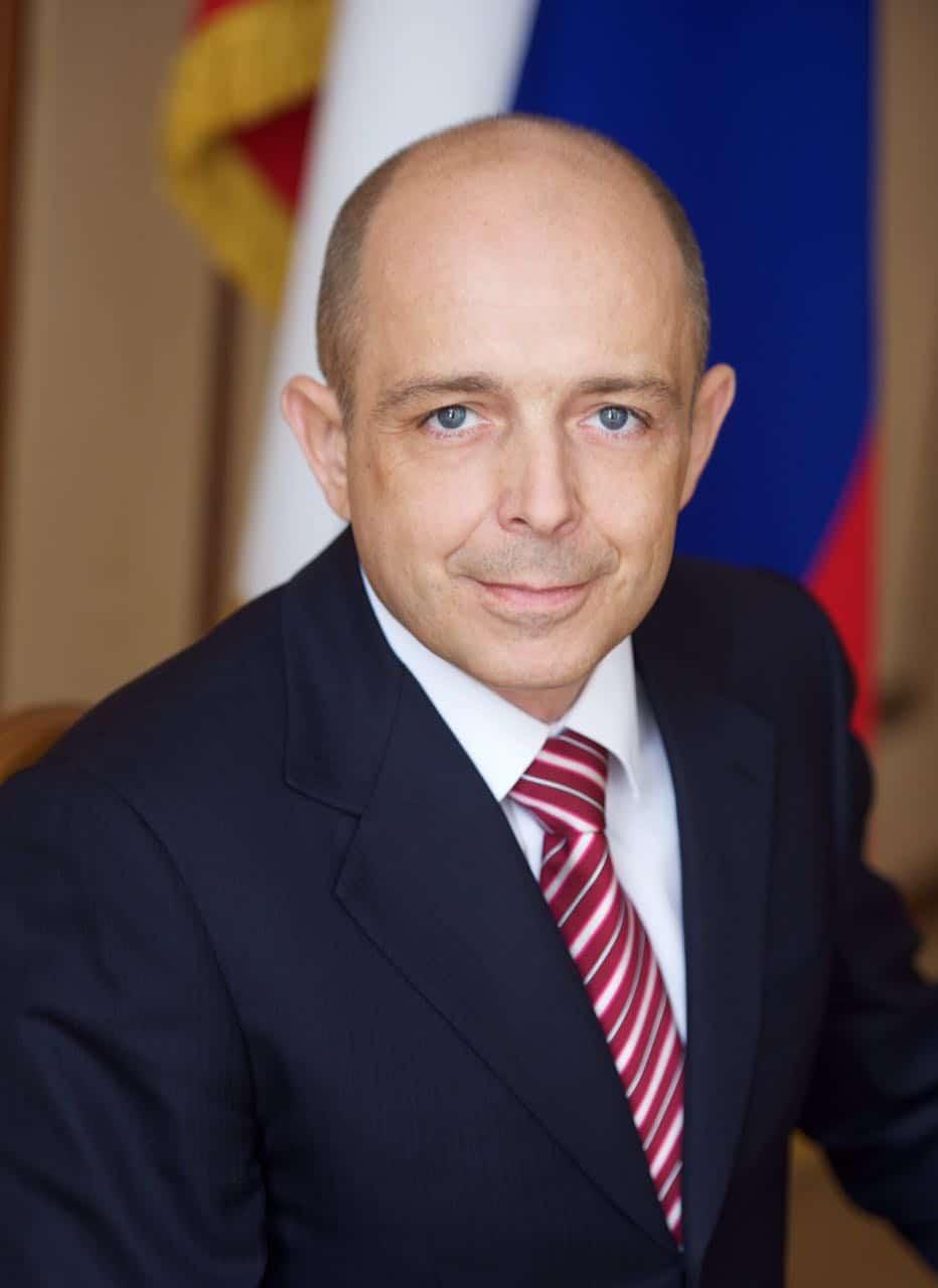 Сергей Михайлович Сокол
