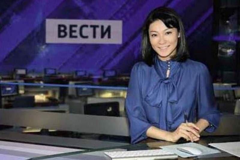 Марина Евгеньевна Ким