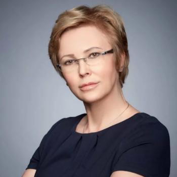 Татьяна Васильевна Соломатина