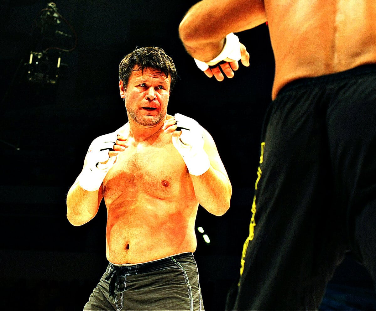 Олег Николаевич Тактаров