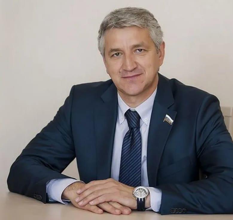 Леонид Анатольевич Огуль