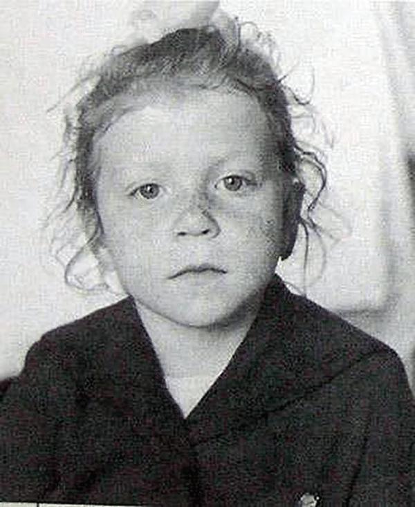 Наталья Филимоновна Бестемьянова