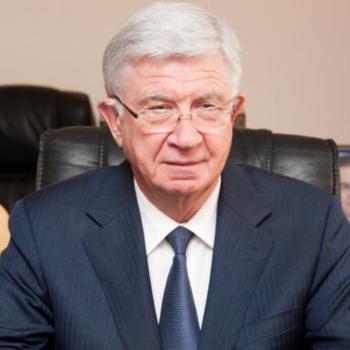 Владимир Лазаревич Евланов
