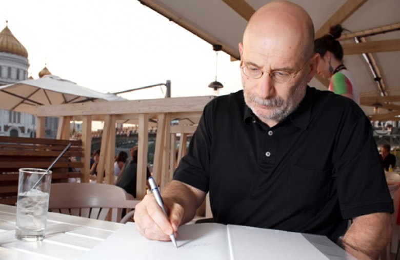 Борис Акунин