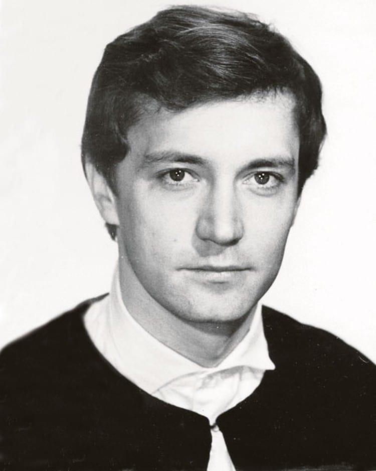 Евгений Владимирович Герасимов