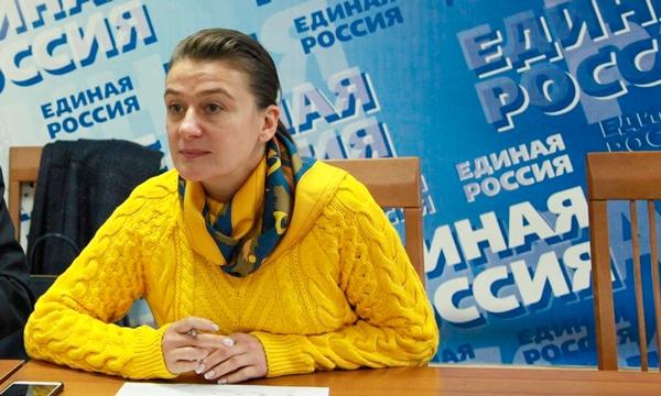 Анастасия Рюриковна Мельникова