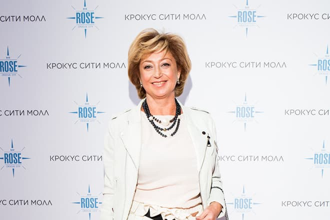 Елена Германовна Водорезова