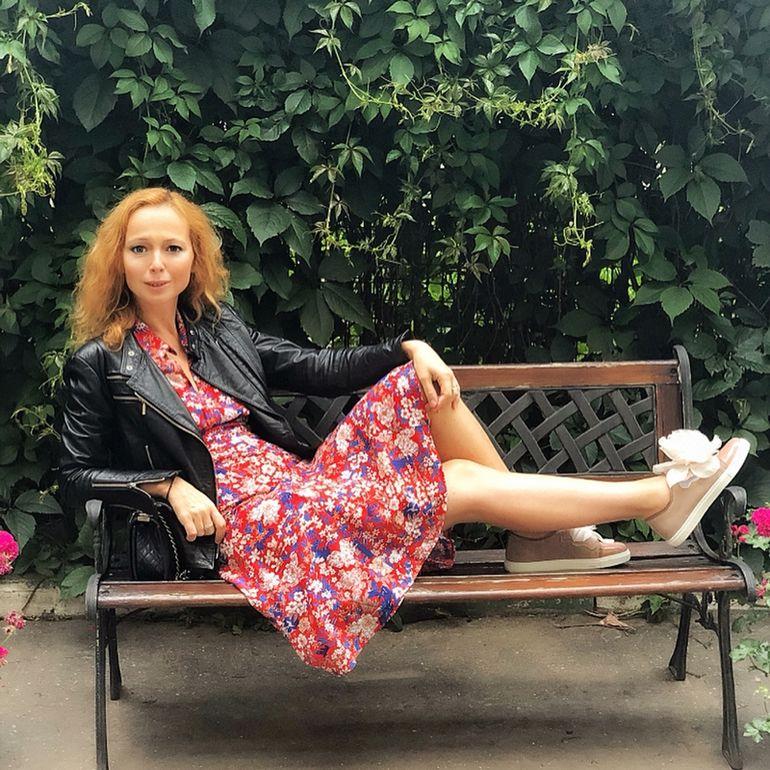 Елена Игоревна Захарова