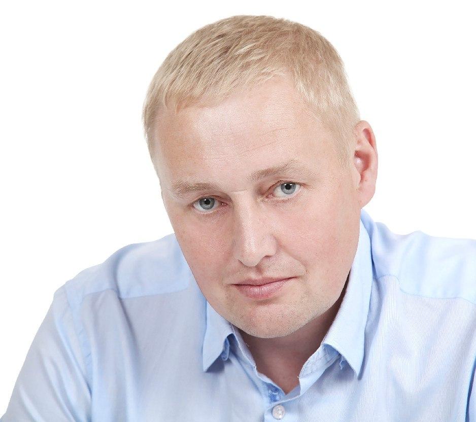 Андрей Геннадьевич Альшевских