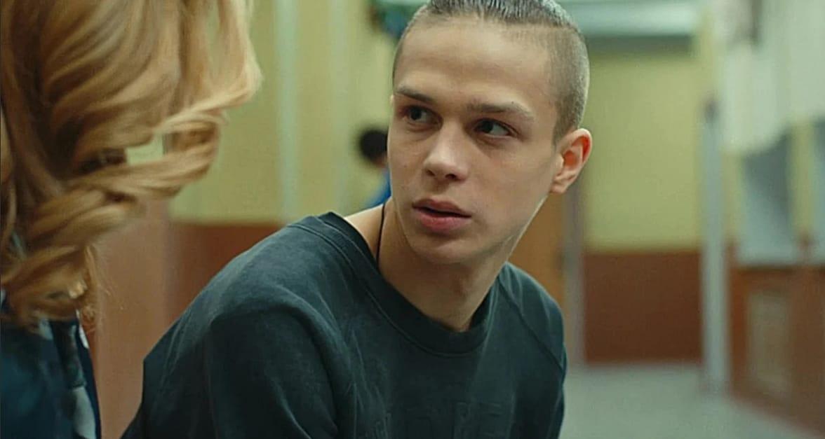 Глеб Дмитриевич Калюжный