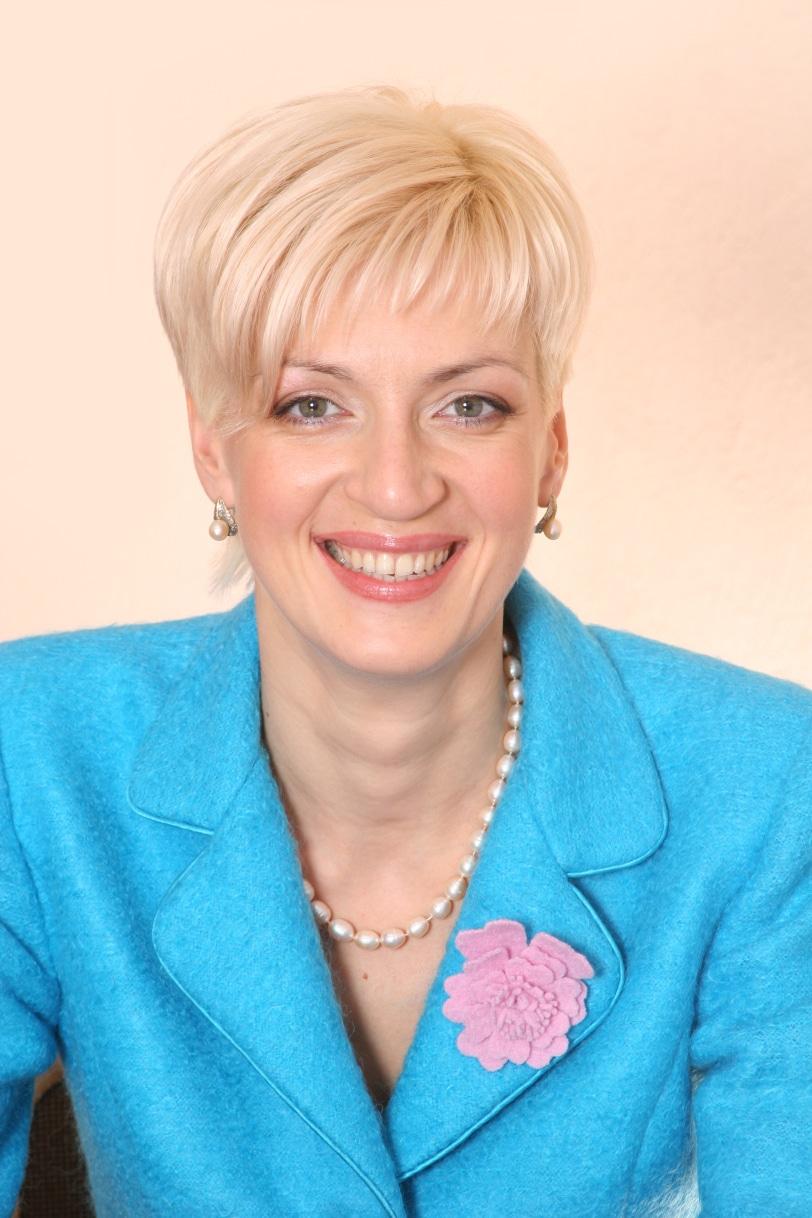 Ирина Ивенских