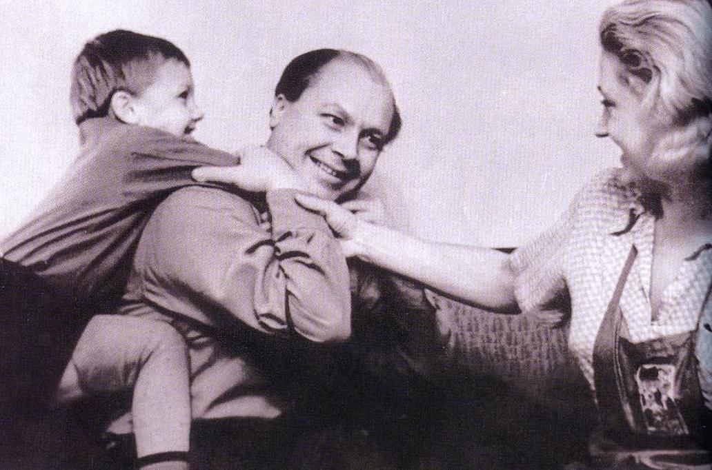 Владимир Константинович Трошин