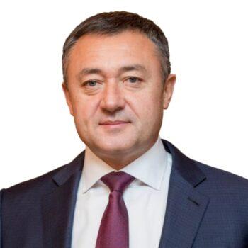 Виктор Витальевич Пинский