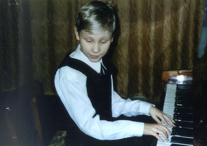 Олег Борисович Аккуратов