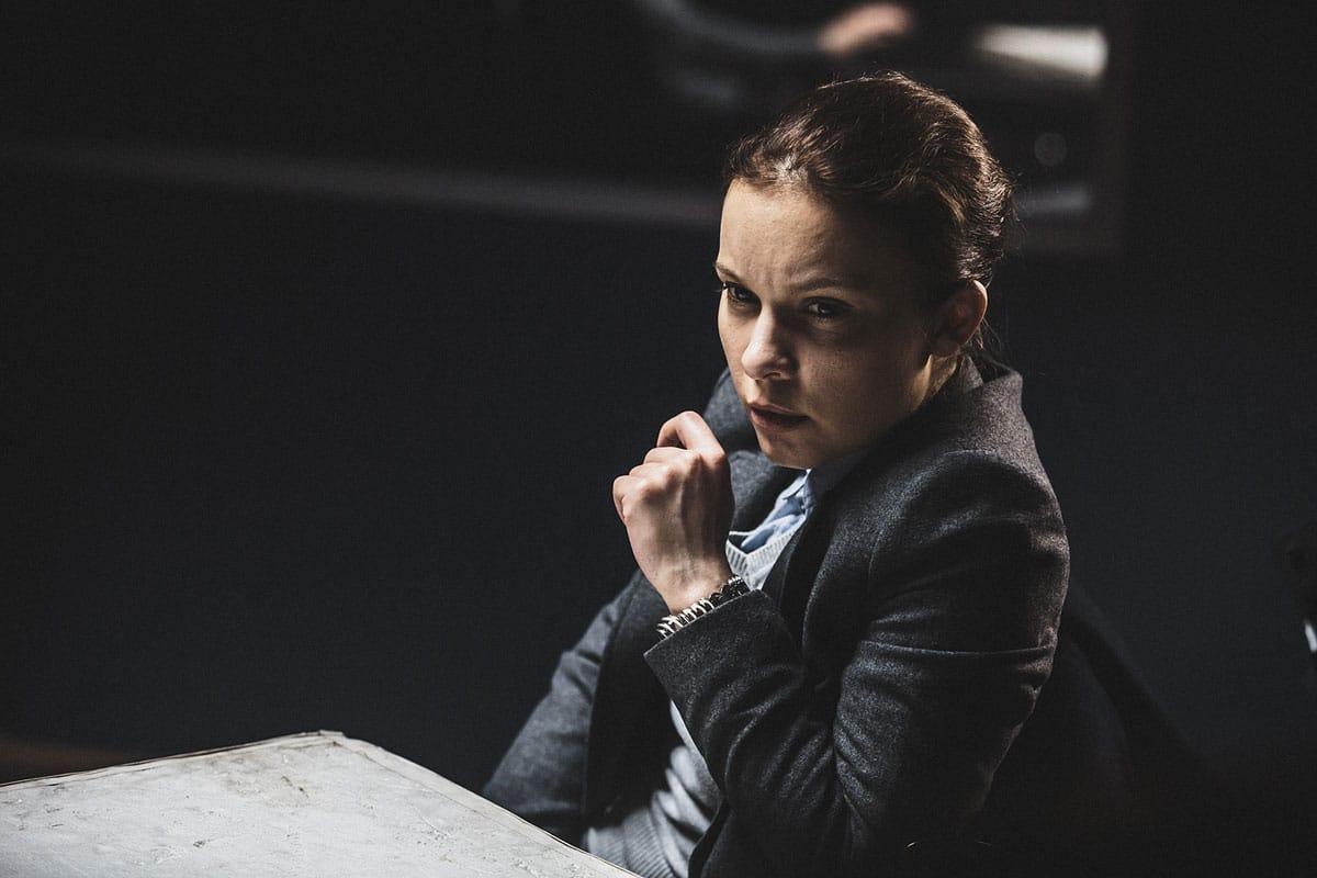 Полина Вадимовна Сыркина