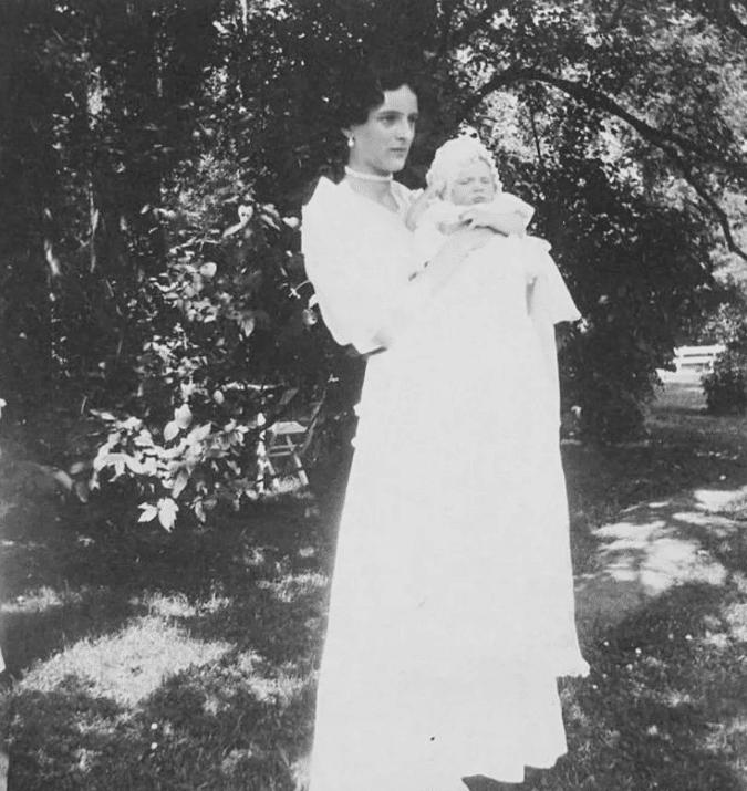 Ирина Александровна Романова (Юсупова)