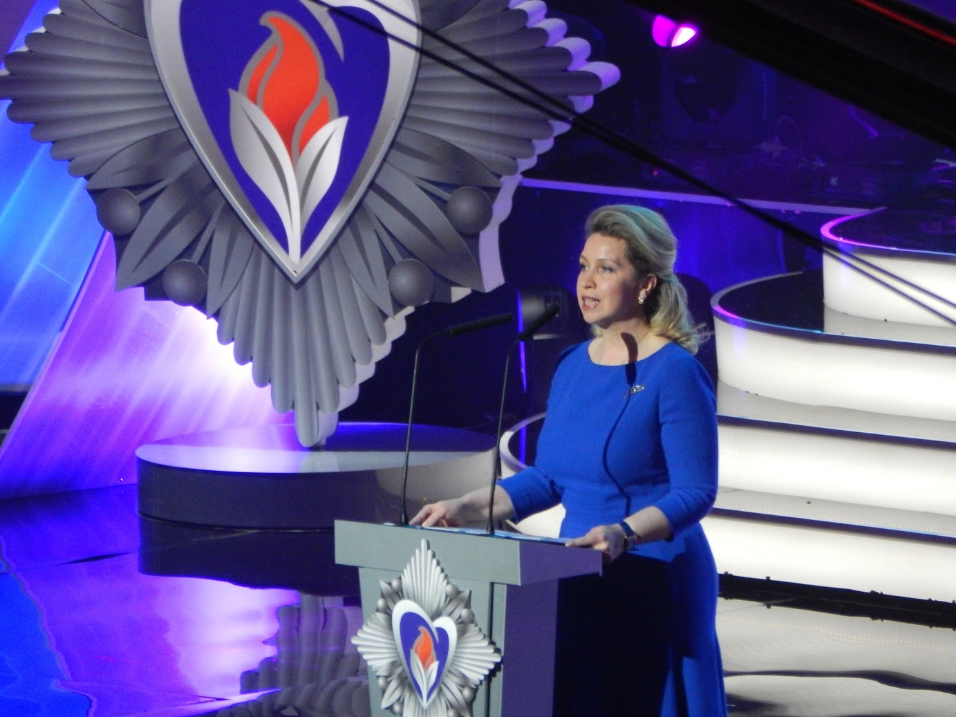 Светлана Владимировна Медведева